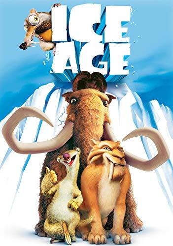 JIUZI Klassische Puzzles 1000 Teile - Eiszeit: Kontinentalverschiebung - Puzzle Kreative, Farbenfrohes Puzzle, Impossible Puzzle, Puzzle Stressfreisetzung Spielzeug -75X50Cm