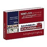 Gutscheinbuch.de Schlemmerblock Ludwigsburg & Umgebung 2021