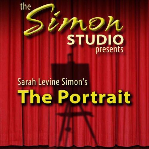 Simon Studio Presents: The Portrait copertina