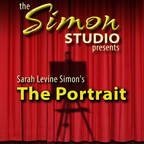 Simon Studio Presents: The Portrait audiobook cover art