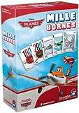 Planes Naipes - Mille Bornes (versión en francés) (Dujardin)
