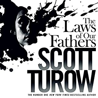 The Laws of Our Fathers cover art
