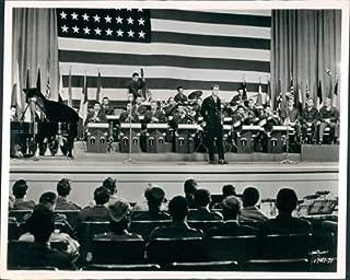 Glenn Miller Story Charles Drake Original Photo