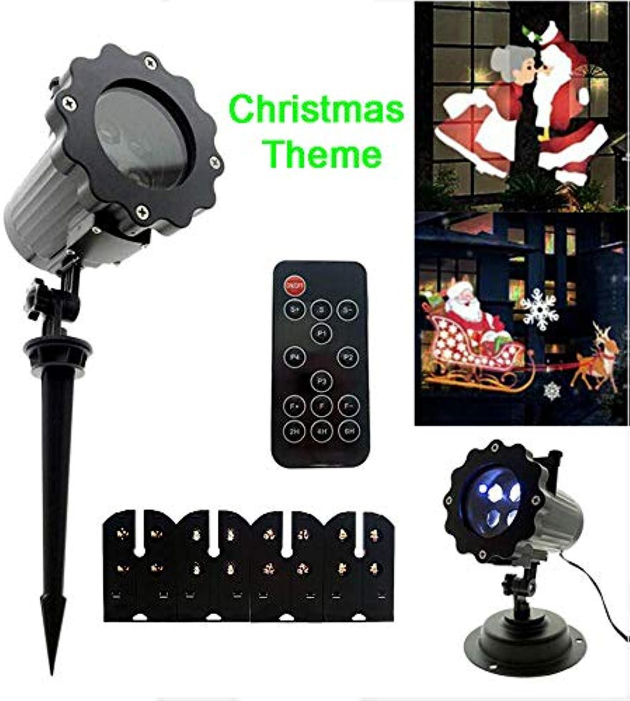 Weihnachtsbeleuchtung Wohnzimmer.Weihnachtsbeleuchtung Projektionslampe Weihnachten Thema 4 Modi
