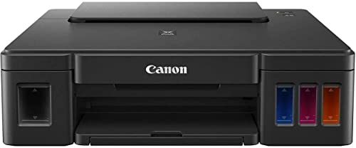 Canon Pixma G1010 Single Function Ink Tank Colour Printer product image