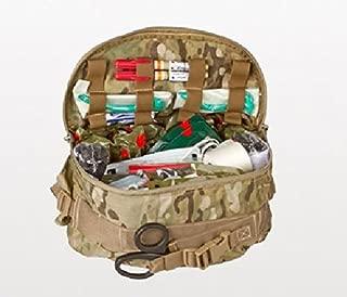 North American Rescue Squad Medics Kit (CCRK) - Multicam