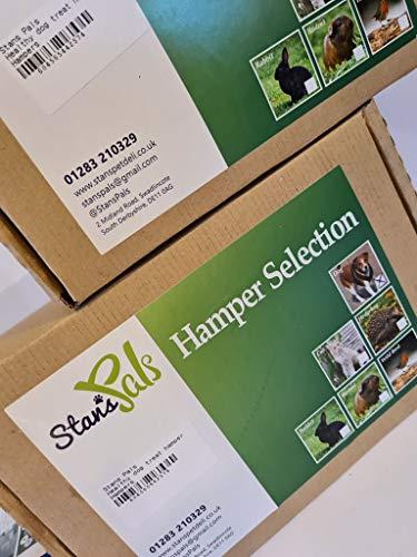 Stan's Pals Healthy Natural Dog Treat Hamper Gift Box