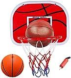 WoBoSen Dentro de Mini Aro de Baloncesto en la Sala de Oficina Mini...