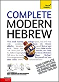 Complete Modern Hebrew Beginner to Intermediate Course: Learn to read, write, speak and understand a new language with Teach Yourself - Shula Gilboa