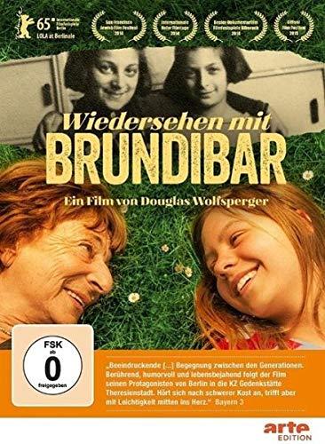 Wiedersehen mit Brundibar, 1 DVD