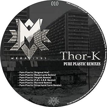 Pure Plastic Remixes