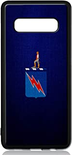 Case for Samsung Galaxy S6 - US Army 323rd Military Intelligence Battalion COA
