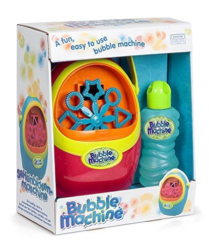 Tobar 23072 Bubble Machine, Mixed at Shop Ireland