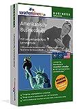 Sprachenlernen24.de Amerikanisch-Businesskurs Software: DVD-ROM für Windows/Linux/Mac OS X. Integrierte Sprachausgabe mit über 3300 Audio-Vokabeln und Redewendungen