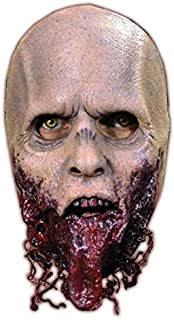 Trick or Treat Studios Men's Walking Dead-Jawless Walker Face Mask