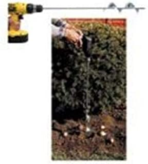 Jisco JB24 Bulb Planter, 2-3/4-Inch by 24-Inch Length