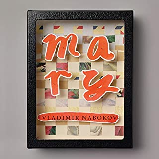 Mary                   By:                                                                                                                                 Vladimir Nabokov                               Narrated by:                                                                                                                                 Christopher Lane                      Length: 4 hrs and 1 min     29 ratings     Overall 4.0