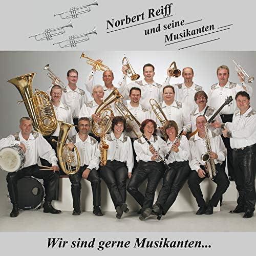 Norbert Reiff und seine Musikanten