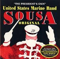 Sousa Original / United States Marine Band