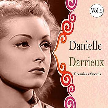 Danielle darrieux - premiers succès, vol. 2