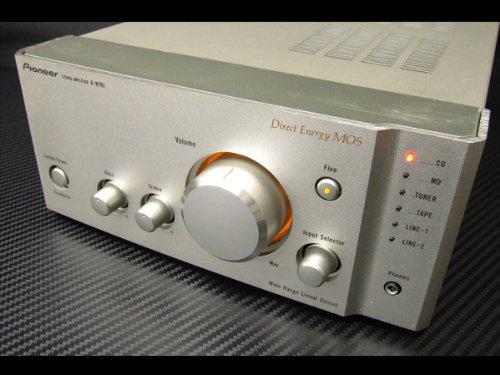 Pioneer パイオニア A-N701 プリメインアンプ FILL シリーズ