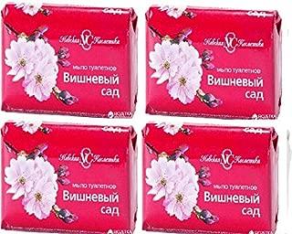 russian soap bars
