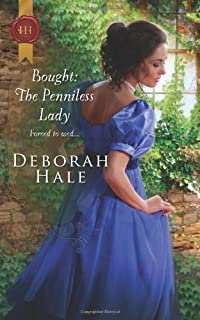 Bought: The Penniless Lady (Gentlemen of Fortune Book 2)