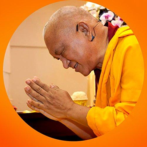 Lama Zopa Rinpoche Mantra Recitations, Vol. 2