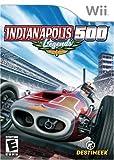 Indianapolis 500 Legends