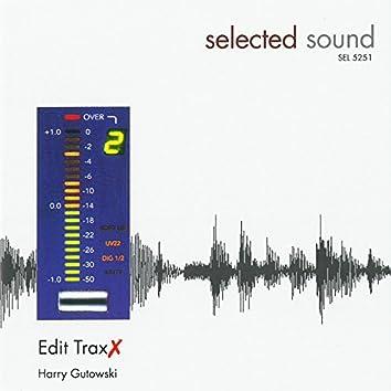 Edit Traxx