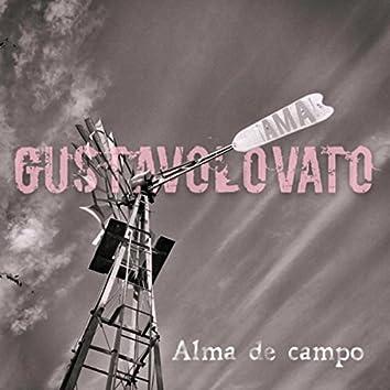 Alma de campo (feat. AMA)
