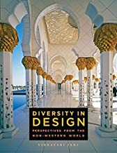 Diversity in Design: Perspectives from the Non-Western World