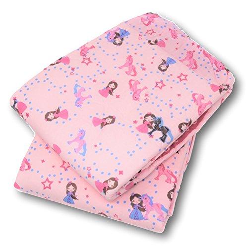 Rearz - Princess Pink - Adult Diaper (Sample 2 Pack) (X-Large, 50'' - 60'')