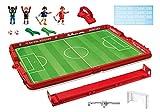 PLAYMOBIL 70046 Set de Fútbol Maletín FC Bayern Múnich