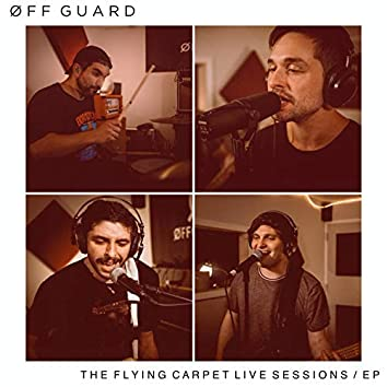 The Flying Carpet Live Sessions