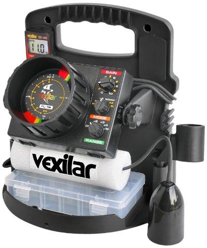 Vexilar PP1812D FL-18 Pro Pack II 12-Degree...