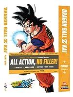 Dragon Ball Z Kai: Season One Part One [DVD] [Import]