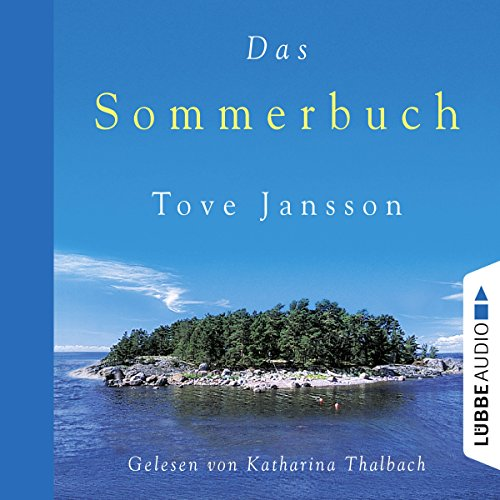 Das Sommerbuch cover art
