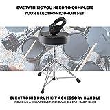 Immagine 1 alesis drum essentials bundle pacchetto