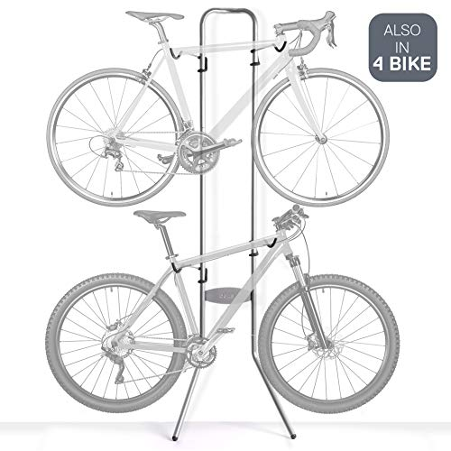 Delta Michelangelo Two-Bike Gravity Stand