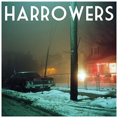 Harrowers