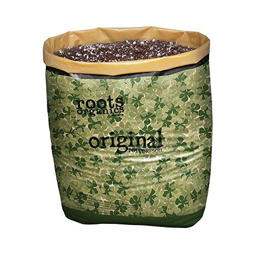Roots Organics Rod Soil Original Potting, 1.5 Cubic ft
