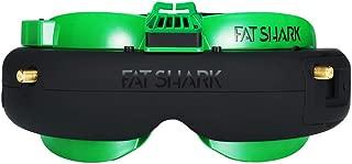 Fat Shark Attitude V5 FPV Goggles FPV Drone Racing
