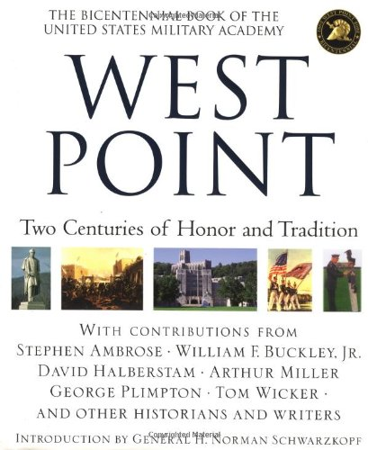 Price comparison product image West Point: Two Centuries of Honor and Tradition