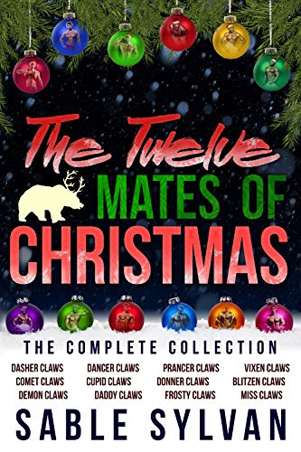 The Twelve Mates Of Christmas: The Complete Collection