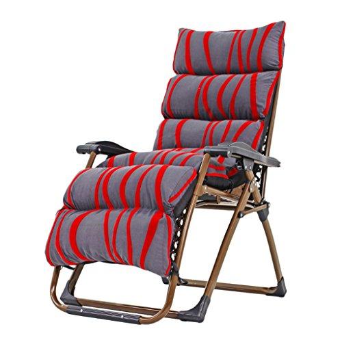 ZL-relax-ligstoelen loungestoel klapstoel voor het huishouden lunchpauze stoel bureaustoel lounge chair zwangere vrouw stoel stoel lazy stoel