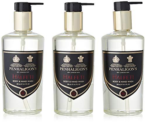 Penhaligon's Trade Routes Collection Halfeti Body & Hand Wash Duschgel, 300 ml