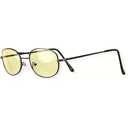 Nachtsichtbrille Auto Nachtsicht Brille Sonnenbrille Anti Blend Uv Schutz Auto
