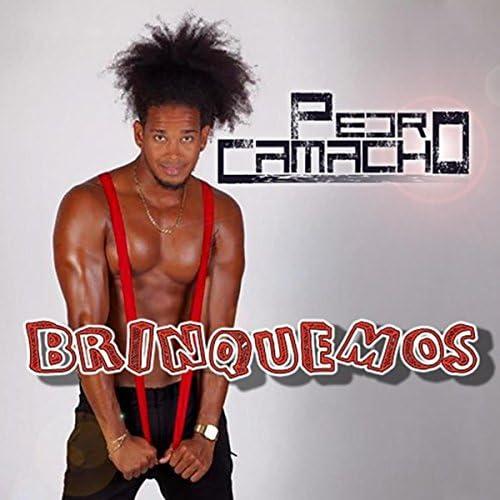 Pedro Camacho feat. Alkimista the Producer