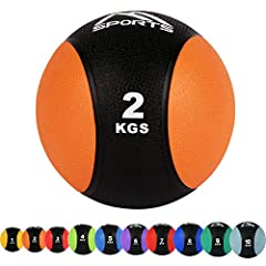 MSPORTS 2 kg – Professionelle